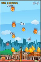 Screenshot of FIre Fighter