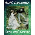 Sons and Lovers D.H. Lawrence icon