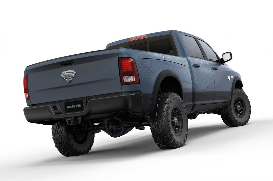 2013-Ram-1500-Man-of-Steel-rear