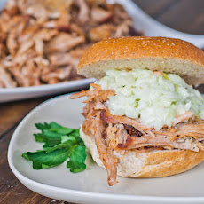 Perfect Pulled Pork