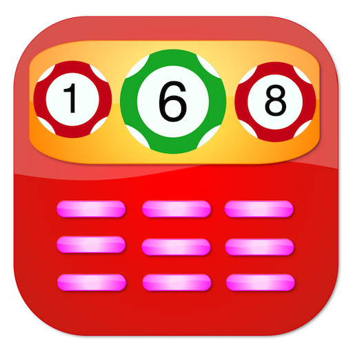 Mark Six Calculator