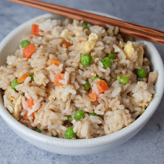 Benihana's Fried Rice
