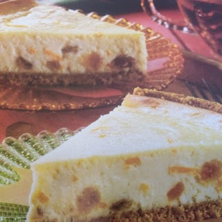 Italian Ricotta Cheese Pie