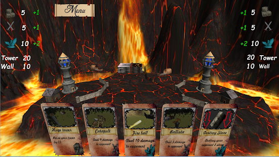 Battle Of Two Towers DEMO - screenshot