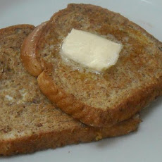 Bridget's French Toast