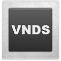 VNDS Interpreter icon