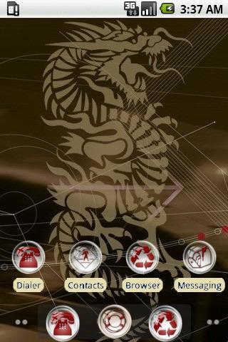 Angry Dragon [SQTheme] ADW