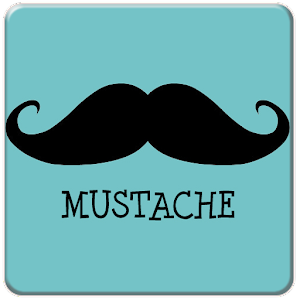 Moustache Live Wallpapers