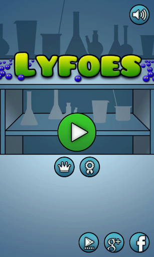 Lyfoes - screenshot