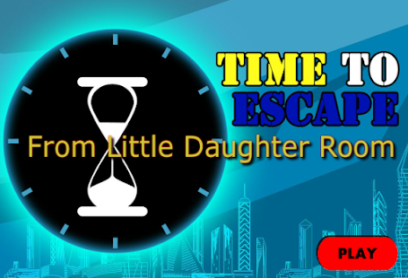 LittleDaughterRoomEscape - screenshot