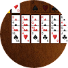 Forty Thieve Solitaire Premium