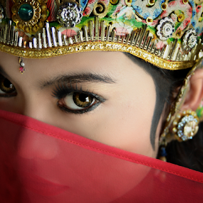 Srikandi by Abdy Photoworks - People Portraits of Women
