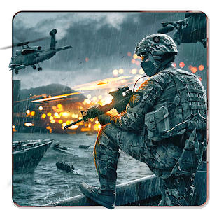 Army Shooting Games is a blasting first person shooting. APK Icon