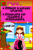 Screenshot of Princess Game For Kids