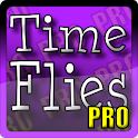 Time Flies PRO LW icon