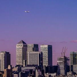 by Akar Necati - Buildings & Architecture Office Buildings & Hotels ( greenwich park, canary wharf, greenwich )
