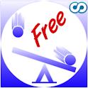 Balance Free icon