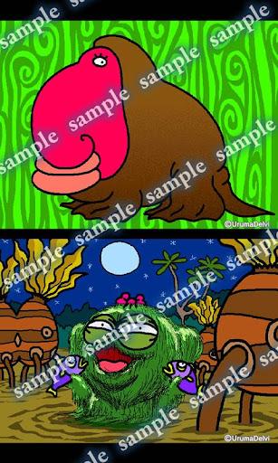 玩免費漫畫APP|下載Daily Cartoon007 LWP & Clock app不用錢|硬是要APP