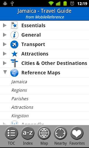 Jamaica - Travel Guide