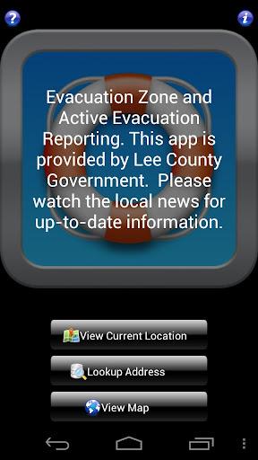 Lee Evac
