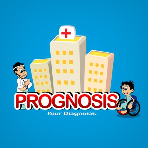 Prognosis : Your Diagnosis LOGO-APP點子