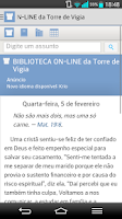 Screenshot of JW.org Podcast (português)