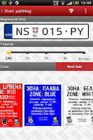 Screenshot of START-STOP