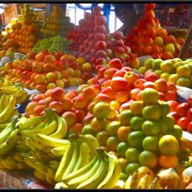 eat through eye by Milan Kumar Das - Food & Drink Fruits & Vegetables