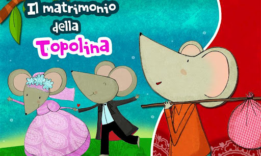 Il matrimonio della topolina