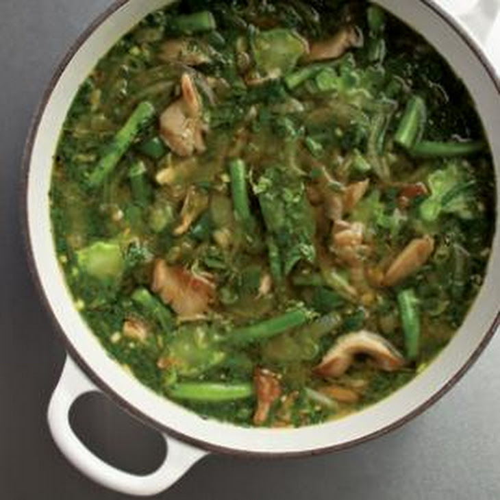 Green Curry Broth Recipes — Dishmaps