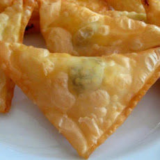 Stuffed Fried Wonton