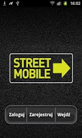 Screenshot of StreetMobile