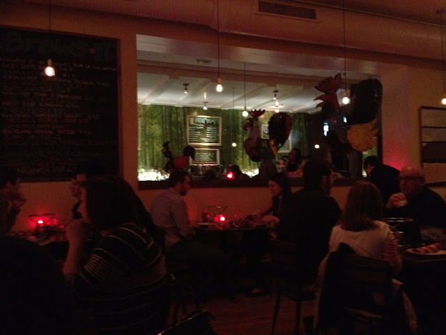 Photo from Pi Pizzeria