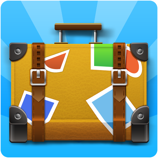 旅游の会話帳 PRO(17言語) LOGO-記事Game