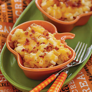Cheesy Hashbrown Potatoes