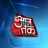 App AajTak APK for Kindle