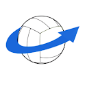 Volleyball Scout Player Plus icon