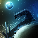 Earth Dragon-HEALING 07 Free icon