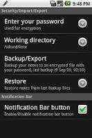 Screenshot of Kote full version key