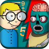 Math vs. Undead: Math Workout APK for Bluestacks