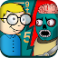 Math vs. Undead: Math Workout for Lollipop - Android 5.0