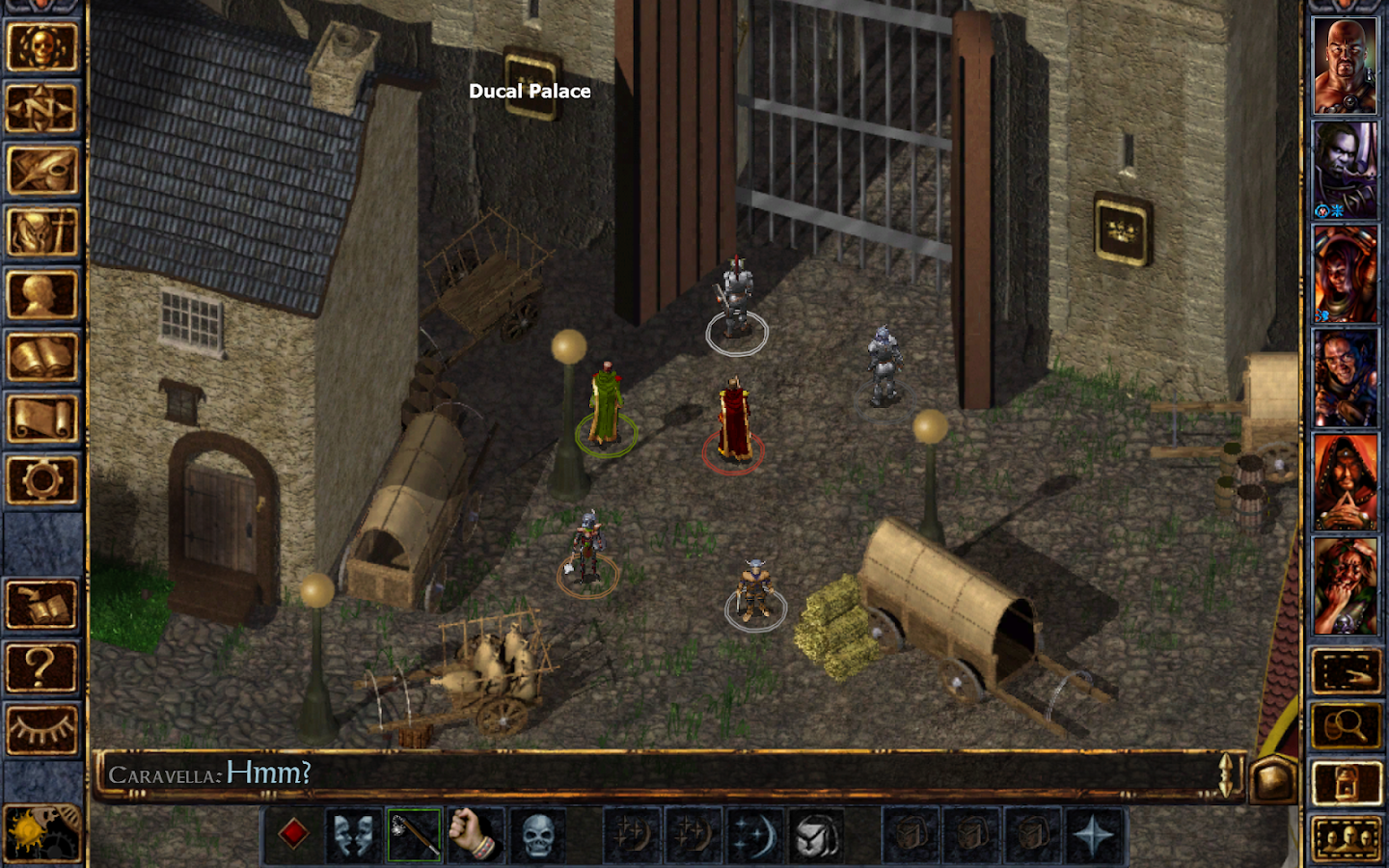 Baldur's Gate Enhanced Edition Screenshot 17