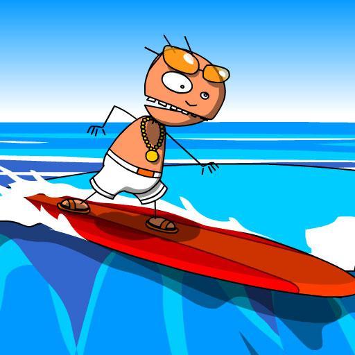 iPLOK!ビーチで 娛樂 App LOGO-硬是要APP