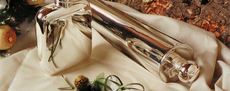 manufacturing silversmith