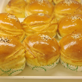 Fresh Breads by Koh Chip Whye - Food & Drink Cooking & Baking (  )