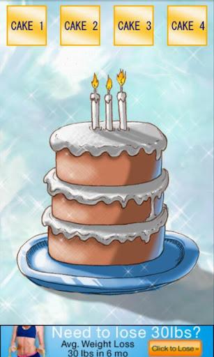 シンディ·クールケーキ