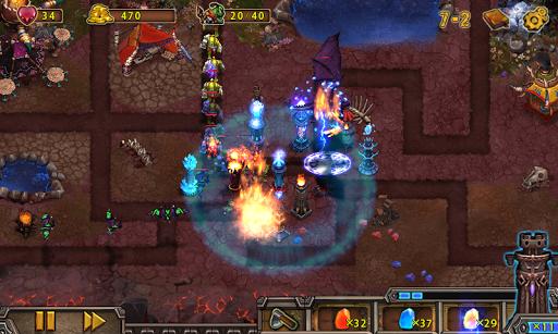 Epic Defense - Origins - screenshot