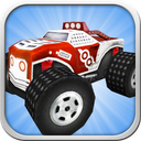 4x4 Offroad Racing mobile app icon