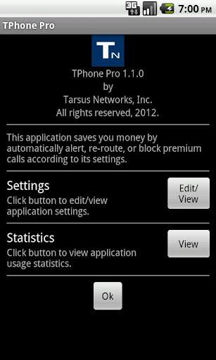 TPhone Pro