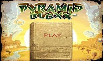 Screenshot of Pyramid Bloxx Classic